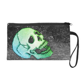 Colorful Expressions Wristlet Purses