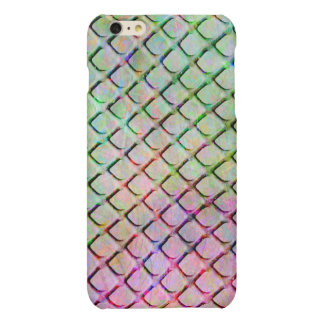 Colorful Fence iPhone 6 Plus Case