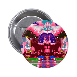 Colorful  Festival Birthday Return+Gifts Giveaway 6 Cm Round Badge