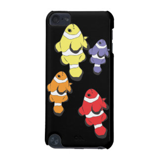 Colorful Fish iPod Touch (5th Generation) Cases