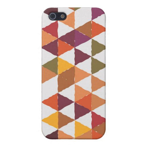 colorful flag on speckcase iPhone 5 case
