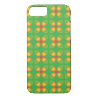 colorful flower iPhone 7 case