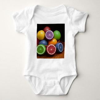 Colorful Fruit T-shirt