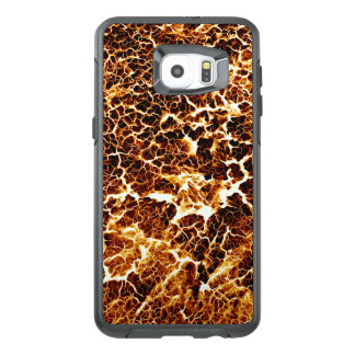 Colorful Funky Pattern OtterBox Samsung Galaxy S6 Edge Plus Case