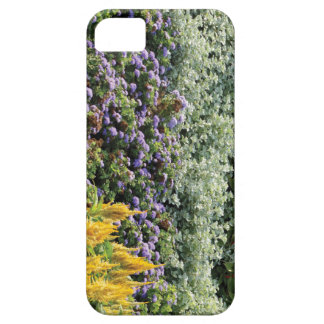 Colorful Garden Photo iPhone SE + iPhone 5/5S iPhone 5 Covers