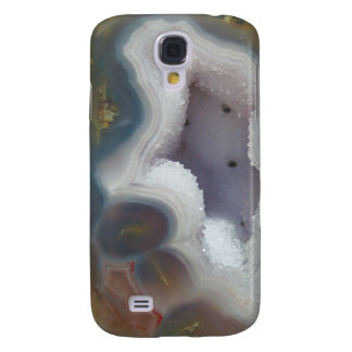 Colorful Geode 3D iPhone3 case