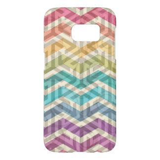 colorful geometric patterns
