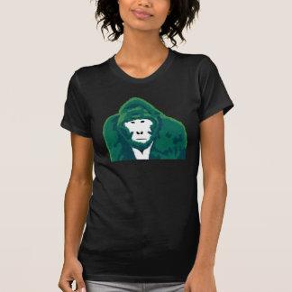 Colorful gorilla T-Shirt