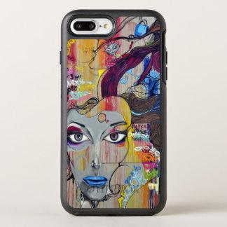 Colorful Graffiti Street Art OtterBox Symmetry iPhone 8 Plus/7 Plus Case