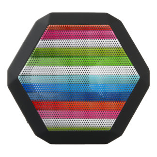 Colorful Horizontal Lines