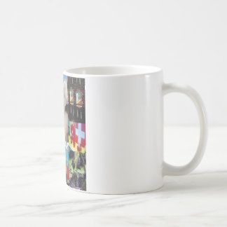 Colorful Images of Switzerland by Celeste Sheffey Coffee Mug