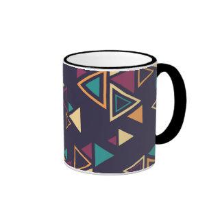 Colorful Incredible Fantastic Majestic Ringer Mug