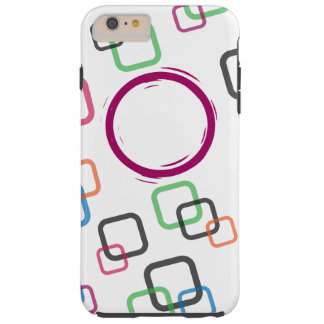 Colorful iPhone 6/6s Case