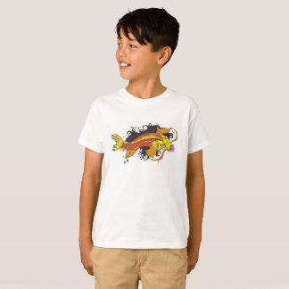 Colorful Japanese Koi T-Shirt
