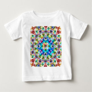 Colorful Kaleidoscope T-shirt