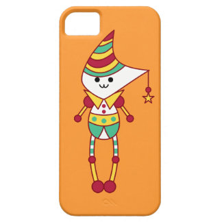 Colorful kawaii cute character cases iPhone 5 cover