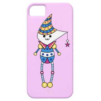 Colorful kawaii cute character cases case for the iPhone 5