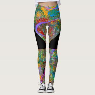 Colorful Leggings