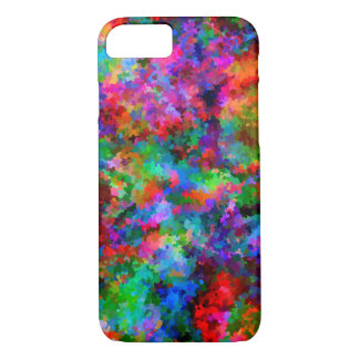 Colorful Life iPhone 8/7 Case
