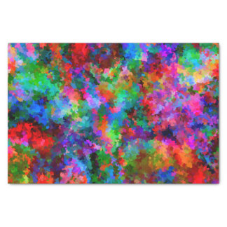 Colorful Life Tissue Paper