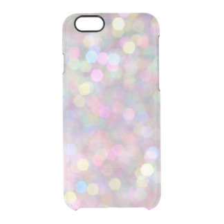 Colorful Lights iPhone 6/6s Case