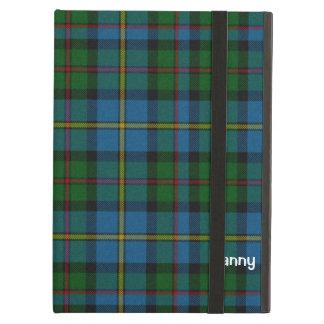 Colorful MacLeod Plaid Custom iPad Air 2 Case iPad Air Case