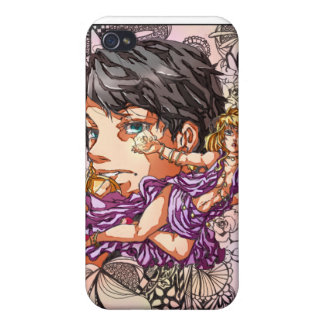 Colorful Magical Covers For iPhone 4