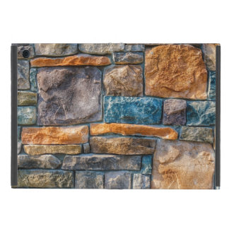 Colorful Masonry Pattern Cover For iPad Mini