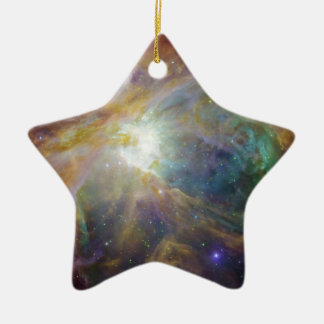 Colorful Masterpiece Ornaments
