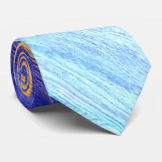 Colorful Modern Wood Grain Background #60 Tie