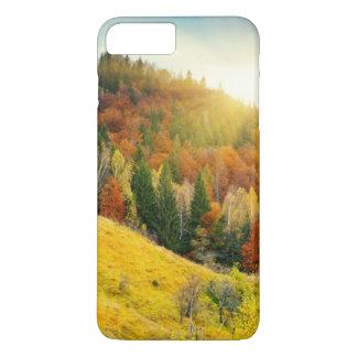 Colorful mountain autumn landscape iPhone 8 plus/7 plus case