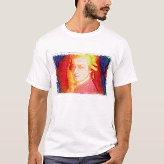 Colorful Mozart T-Shirt
