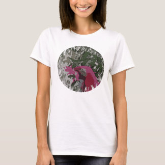 Colorful Nature - Macaw Bird - Tshirt