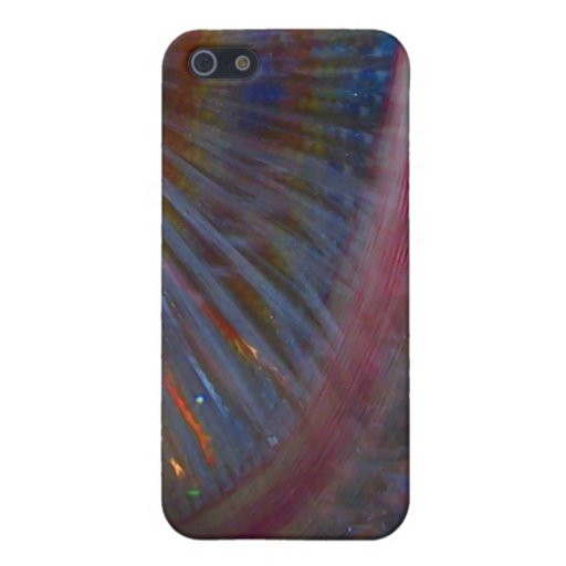 Colorful night fair ride action spinning shot cases for iPhone 5