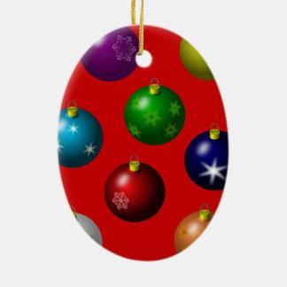 Colorful Ornament Design