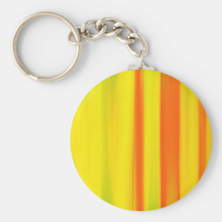 COLORFUL PAINT RAINBOW BASIC ROUND BUTTON KEY RING