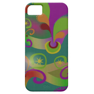 Colorful Paisley iPhone 5,  Case iPhone 5 Covers