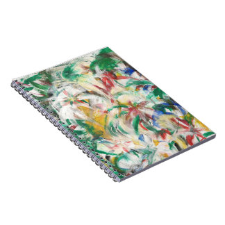 Colorful Palms Photo Book