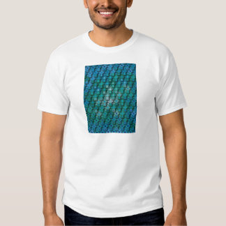 """Colorful Pattern Creation """"Under The Sea"""" Tshirt"""