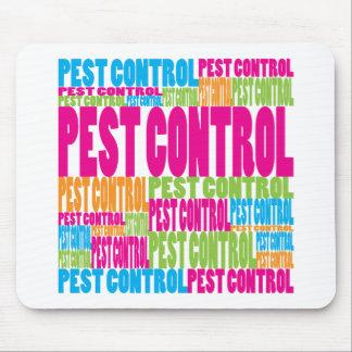 Colorful Pest Control Mouse Mats