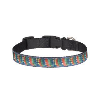 Colorful Pet Collar