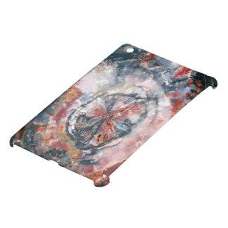 Colorful Petrified Wood photo iPad Mini Cases