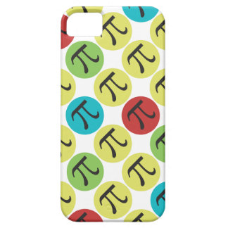 Colorful Pi Gift - Mod Pi iPhone 5 Cases