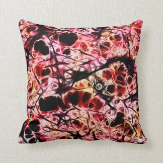 Colorful pillow cushion