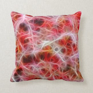 Colorful pillow cushions