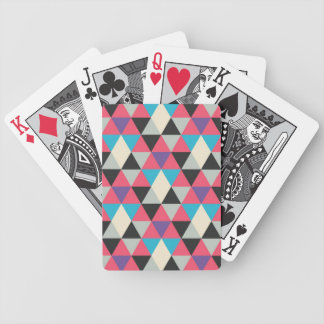 Colorful Playing cards