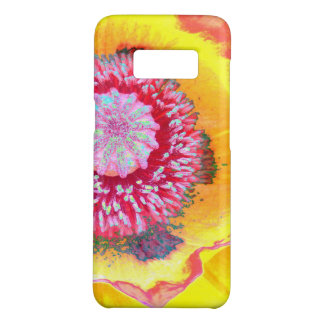 Colorful Poppy Case-Mate Samsung Galaxy S8 Case