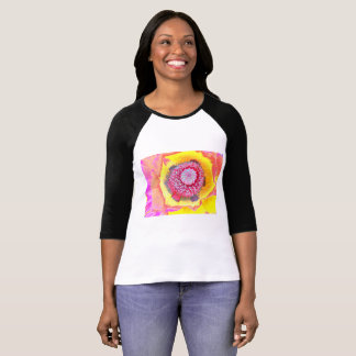 Colorful Poppy T-Shirt