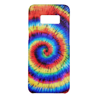 Colorful Psychedelic Pattern Case-Mate Samsung Galaxy S8 Case