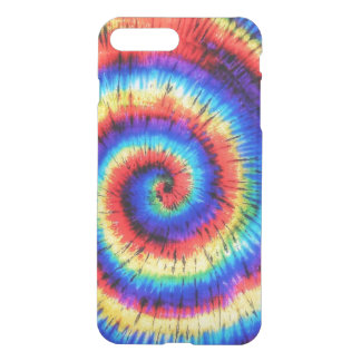 Colorful Psychedelic Pattern iPhone 8 Plus/7 Plus Case